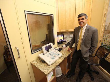 dr phillip vazquez hearing room