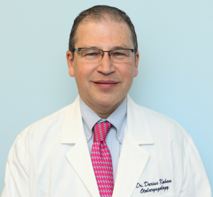 dr darius kohan profile