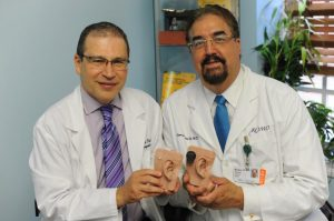 dr darius kohan ear implant