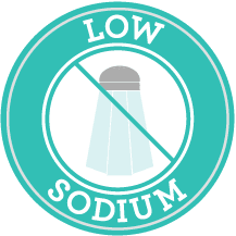 low_sodium for mieneres disease