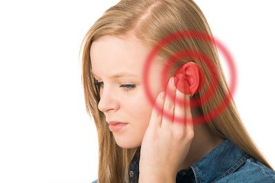 tinnitus ringing in ears