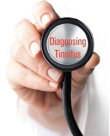 tinnitus treatment and diagnosis