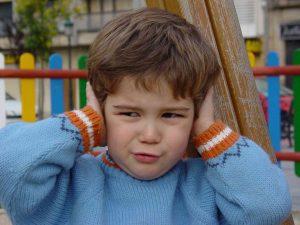 hearing loss from loud restaurants