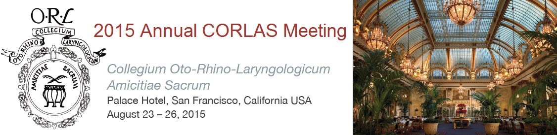 2015 corlas hearing implants meeting