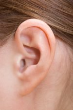 hearing loss tips outside ear