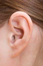 hearing loss tips outside ear